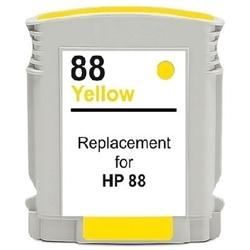 Tusz zamiennik 88 xl do hp c9393ae żółty - darmowa dostawa w 24h