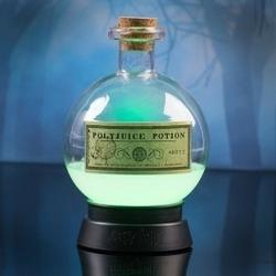 Magiczna lampa harry potter
