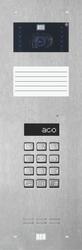 Aco inspiro 11+ centrala master, do 1020 lokali, lcd, cdbvk , pole opisowe małe - szybka dostawa lub możliwość odbioru w 39 miastach