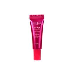 Skin79 mini krem bb hot pink super+ beblesh balm triple functions 7g