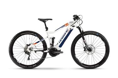 Rower górski elektryczny haibike fullnine 5.0 2020