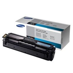 Toner oryginalny samsung clt-c504s su025a błękitny - darmowa dostawa w 24h