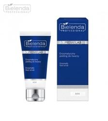 Bielenda professional s.o.s. enzymatyczny peeling do twarzy 70 g