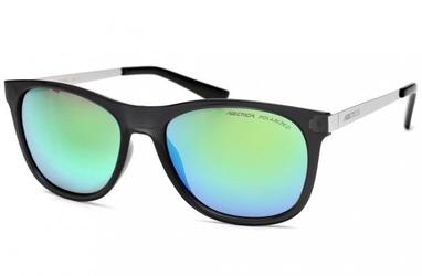 Arctica s-265b polaryzacyjne okulary nerdy  lustrzanki