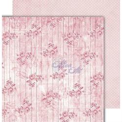 Papier 30,5x30,5 cm - Ever and Always - Rose - ROSE
