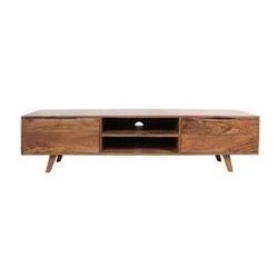 Table4u :: drewniana szafka rtv ragnar 210x40x45 - kolor karmel