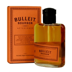 Pan drwal bulleit bourbon aftershave - woda po goleniu 100ml