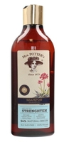Mrs potters triple root szampon do włosów cienkich strenghten 390ml