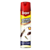Down control max – zwalcza owady biegające – 300 ml target
