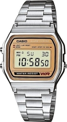 Casio standard digital a158wea-9ef