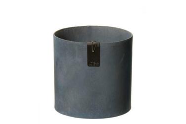 Osłonka cylinder tokyo petrol 13cm oohh - grafitowy