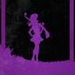 League of legends - caitlyn - plakat wymiar do wyboru: 21x29,7 cm