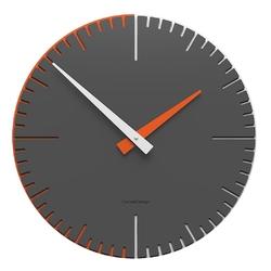 Zegar ścienny do pokoju młodzieżowego Exacto 36 cm CalleaDesign 10-025-3
