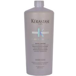 Kerastase blond absolu bain lumiere  kąpiel rozświetlająca dedykowana włosom rozjaśnianym 1000ml