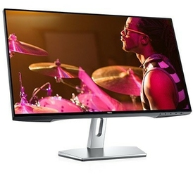 Dell Monitor 27 S2719H InfinityEdge IPS LED FHD