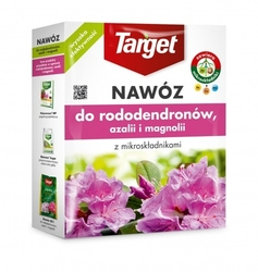 Nawóz do rododendronów i azalii z mikroskładnikami – 1 kg target