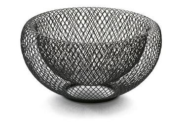 Misa na owoce mesh, 19 cm