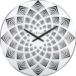 Zegar ścienny bloom