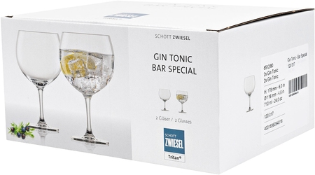 Kieliszki gin tonic schott zwiesel limited edition - 2 sztuki sh-120017