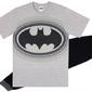 Męska piżama batman logo  dc comics s