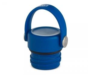 Zakrętka, korek hydro flask standard mouth flex cap granatowy-cobalt