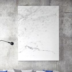 Modny obraz na płótnie - just marble , wymiary - 60cm x 90cm