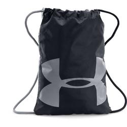 Plecak worek under armour ozsee sackpack - czarny