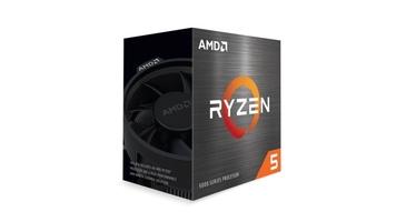 Amd procesor ryzen 5 5600x 3,7gh 100-100000065box