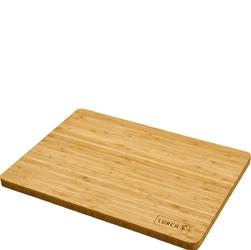 Deska bambusowa do krojenia dwustronna lurch  40 x 30 cm lu-00010916