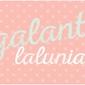 Lalunia - plakat wymiar do wyboru: 30x20 cm