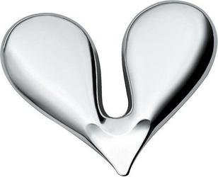 Otwieracz do orzechów Nut Splitter srebrny
