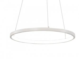 Żyrandol ringi lampa okręgi obręcze żyrandol led 25w