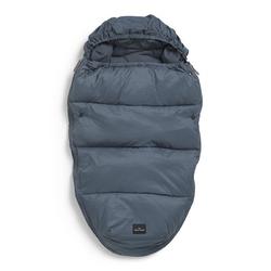 Puchowy śpiworek do wózka - tender blue, elodie details