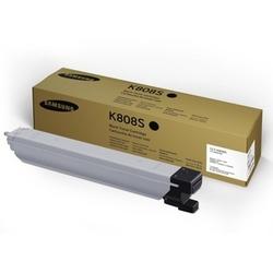 Toner oryginalny samsung clt-k808s ss600a czarny - darmowa dostawa w 24h