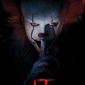 It pennywise hush - plakat filmowy