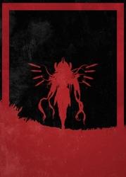 League of legends - irelia - plakat wymiar do wyboru: 21x29,7 cm