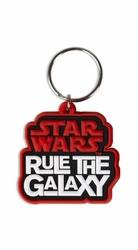 Star Wars The Last Jedi Rule The Galaxy - brelok