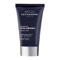Esthederm zaawansowana maska przeciwstarzeniowa z kwasem hialuronowym intensive hyaluronic mask - 75 ml dostawa gratis