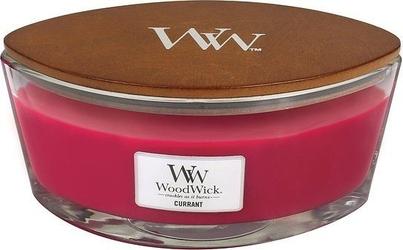 Świeca hearthwick flame woodwick currant