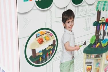 Zestaw kuchenny dla dzieci happy kitchen