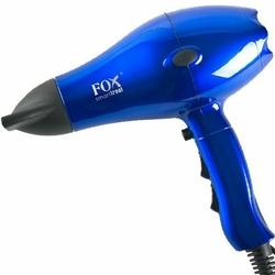 Fox Smart Front Blue suszarka z jonizacją i regulacją temperatury 2100W niebieska