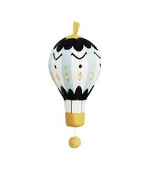 Elodie Details - Pozytywka, Moon Baloon - 16 cm