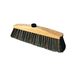 York, szczotka, miotła z naturalnym włosiem, 30 cm, 1 sztuka