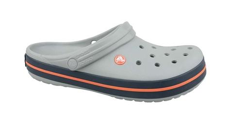 Crocs crocband 11016-01u 4849 szary