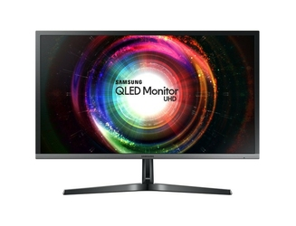 Samsung Monitor 28 U28H750UQUX 1ms