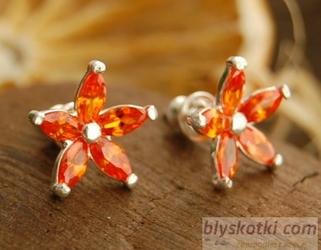 Bixton ii - z pomarańczowym kryształem