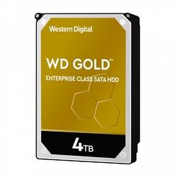 Western digital dysk twardy gold enterprise 4tb 3,5 sata 256mb 7200rpm