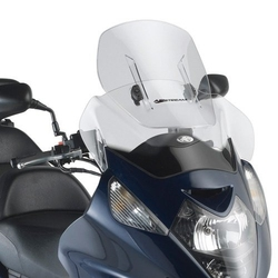 Kappa kaf214 szyba airflow honda silver wing