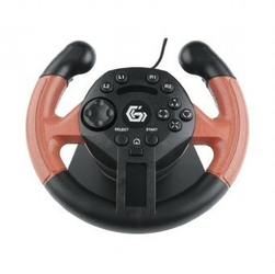 Gembird Kierownica USB PCPS3