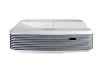 Projektor optoma eh320ust ultra-short-throw + uchwyt - szybka dostawa lub możliwość odbioru w 39 miastach
